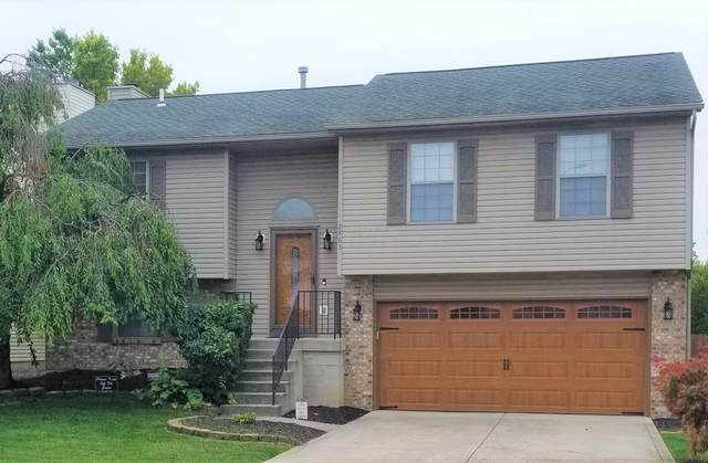 2863 Blue Moon Drive, Columbus, OH 43232 (MLS #220032424) :: The Clark Group @ ERA Real Solutions Realty