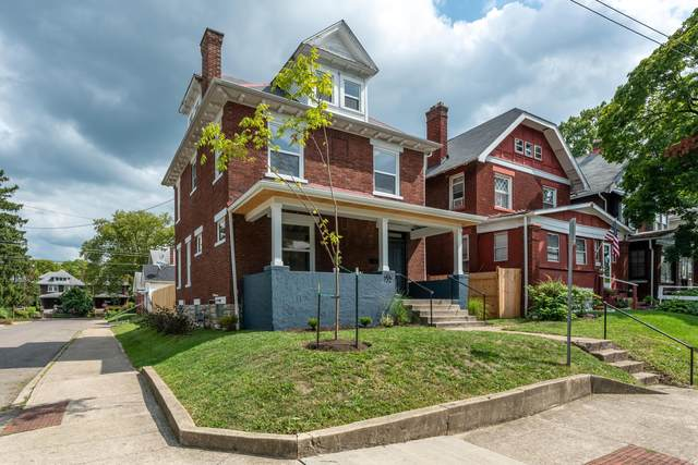 732 Bedford Avenue, Columbus, OH 43205 (MLS #220032426) :: The Willcut Group