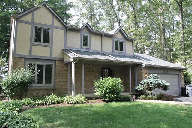 11595 Huntington Way, Pickerington, OH 43147 (MLS #220032430) :: Jarrett Home Group