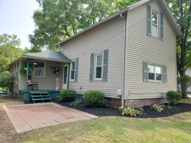 371 2nd Avenue, Galion, OH 44833 (MLS #220032438) :: The Holden Agency