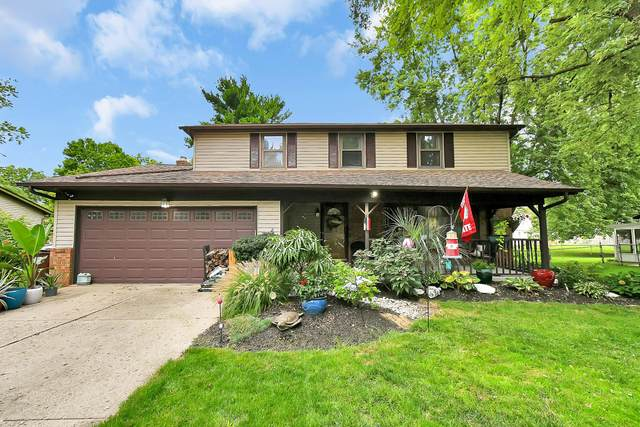 400 W Columbus Street, Pickerington, OH 43147 (MLS #220032453) :: Susanne Casey & Associates