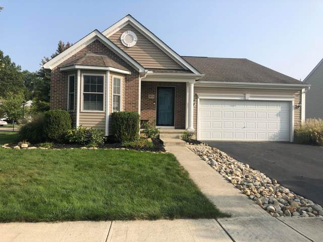5874 Tarrycrest Drive, Westerville, OH 43081 (MLS #220032468) :: MORE Ohio