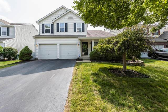 5971 Rookery Court, New Albany, OH 43054 (MLS #220032469) :: The Holden Agency
