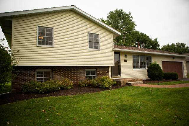 7710 Beecher Road SW, Pataskala, OH 43062 (MLS #220032473) :: 3 Degrees Realty