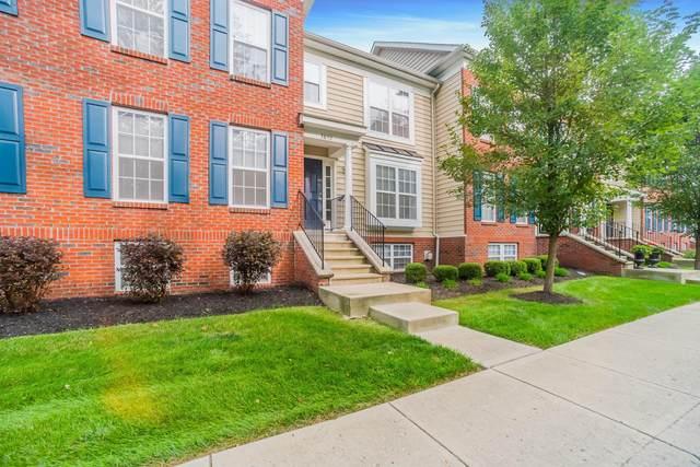 3852 Wood Stork Lane 70-385, Columbus, OH 43230 (MLS #220032476) :: Keller Williams Excel