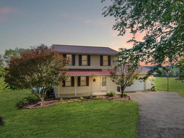 5331 Sheila Lane, Roseville, OH 43777 (MLS #220032499) :: RE/MAX ONE