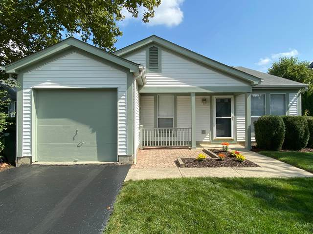 7736 Thorncroft Court, Columbus, OH 43235 (MLS #220032502) :: The Jeff and Neal Team | Nth Degree Realty