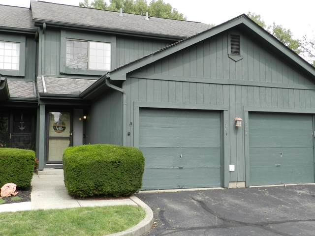 7204 Springdale Drive, Reynoldsburg, OH 43068 (MLS #220032504) :: The Jeff and Neal Team | Nth Degree Realty