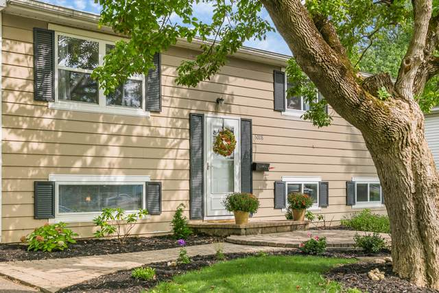6008 Paris Boulevard N, Westerville, OH 43081 (MLS #220032508) :: The Clark Group @ ERA Real Solutions Realty