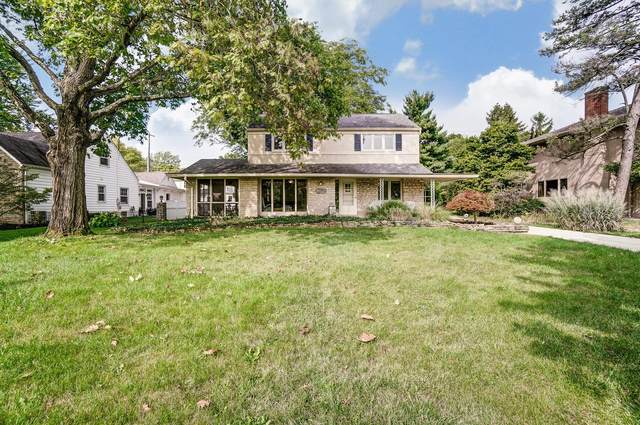 2251 N Star Road, Columbus, OH 43221 (MLS #220032513) :: Berkshire Hathaway HomeServices Crager Tobin Real Estate