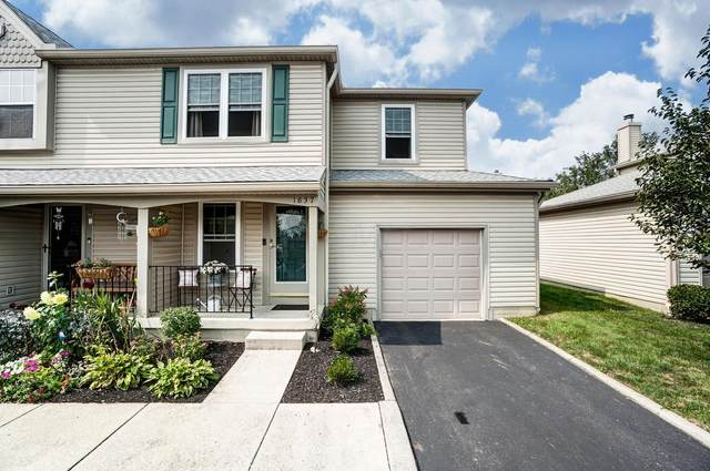 1837 Hobbes Drive 78E, Hilliard, OH 43026 (MLS #220032519) :: 3 Degrees Realty