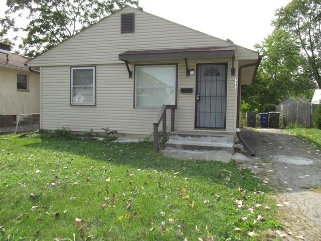 2993 Mcguffey Road, Columbus, OH 43224 (MLS #220032531) :: Jarrett Home Group