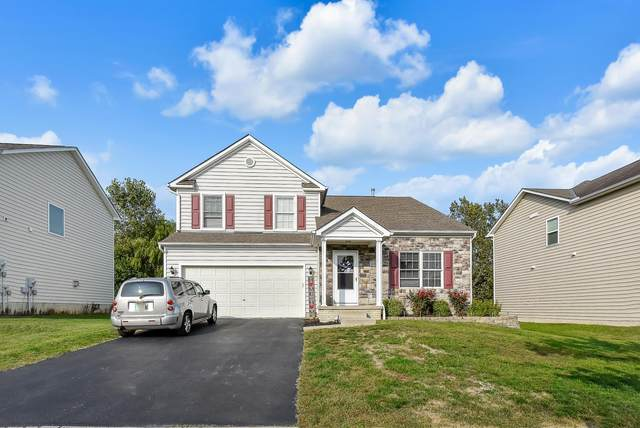 5690 Stevens Drive, Orient, OH 43146 (MLS #220032534) :: The Jeff and Neal Team | Nth Degree Realty