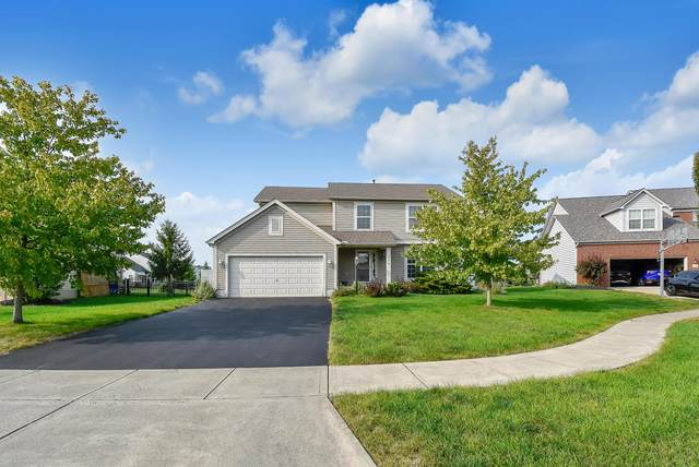 1836 Amber Light Way, Grove City, OH 43123 (MLS #220032537) :: CARLETON REALTY