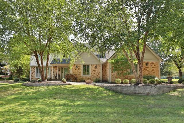 7726 Cloister Drive, Columbus, OH 43235 (MLS #220032542) :: Dublin Realty Group