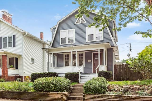 111 W Lakeview Avenue, Columbus, OH 43202 (MLS #220032554) :: Keller Williams Excel