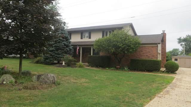 5166 Parkmoor Drive, Westerville, OH 43082 (MLS #220032576) :: Angel Oak Group