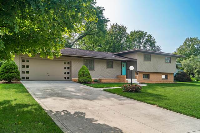 4079 Overlook Drive E, Columbus, OH 43214 (MLS #220032584) :: ERA Real Solutions Realty