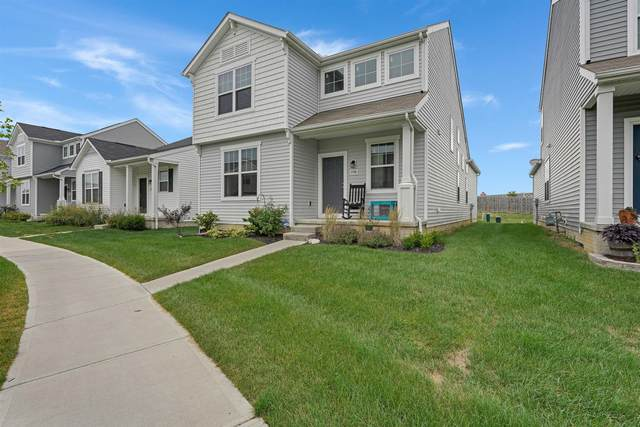 5598 Alliance Way, Columbus, OH 43228 (MLS #220032589) :: Keller Williams Excel