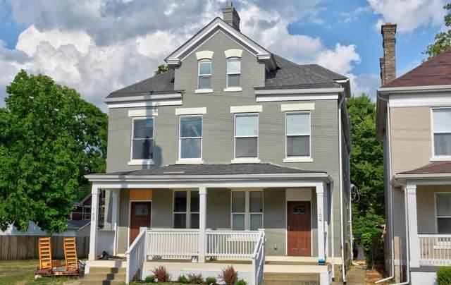 164-168 N 18th Street, Columbus, OH 43203 (MLS #220032594) :: Core Ohio Realty Advisors