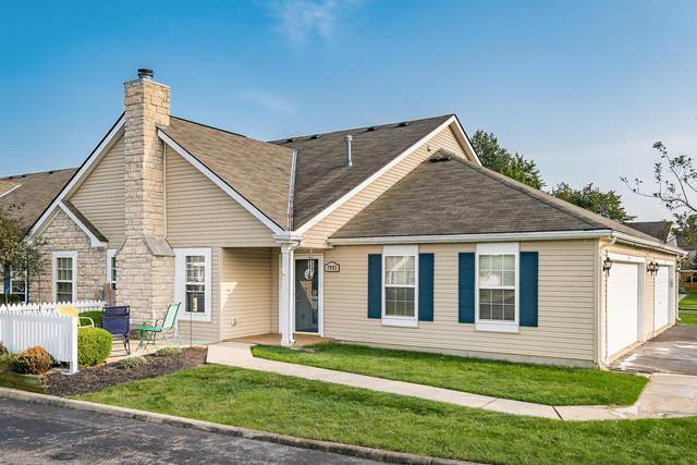 7951 Padstow Drive 3-B, Blacklick, OH 43004 (MLS #220032596) :: Berkshire Hathaway HomeServices Crager Tobin Real Estate
