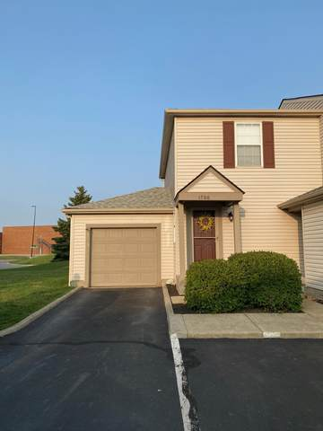 1800 Bennigan Drive, Hilliard, OH 43026 (MLS #220032617) :: The Clark Group @ ERA Real Solutions Realty