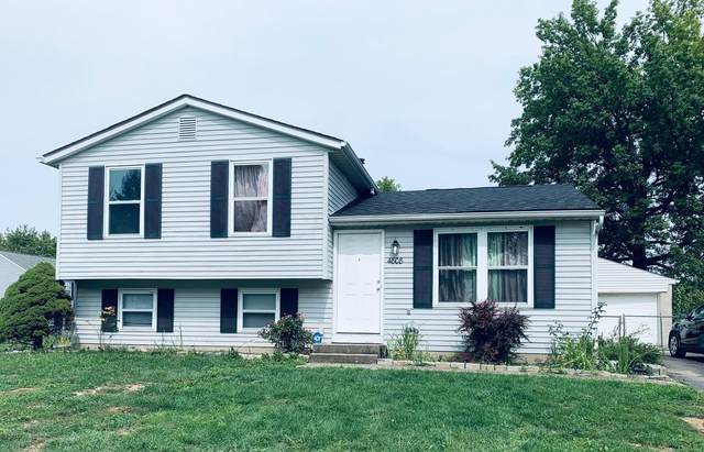 4808 Deephollow Drive, Columbus, OH 43228 (MLS #220032618) :: The Willcut Group