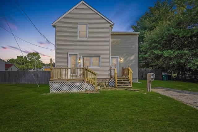1682 Marlboro Avenue, Obetz, OH 43207 (MLS #220032621) :: 3 Degrees Realty