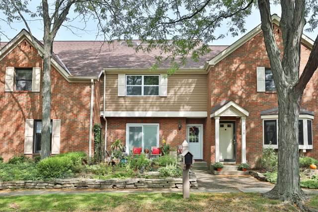 2202 Sandston Road, Upper Arlington, OH 43220 (MLS #220032641) :: Exp Realty