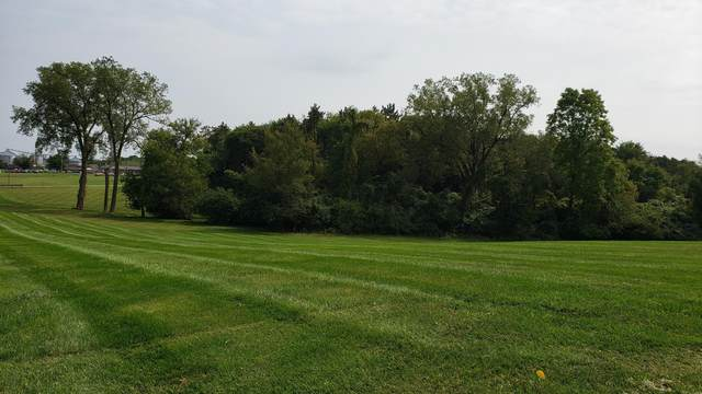 0 W Marion Road 1.13 Acres, Mount Gilead, OH 43338 (MLS #220032645) :: The Holden Agency