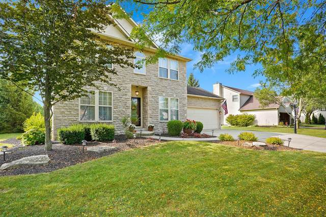 6097 Glenworth Court, Galloway, OH 43119 (MLS #220032646) :: The Clark Group @ ERA Real Solutions Realty
