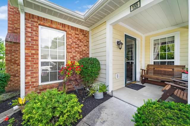 155 Orchard Oak Drive, Blacklick, OH 43004 (MLS #220032649) :: Exp Realty