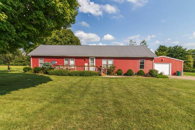 1058 Winchester Southern Road NW, Canal Winchester, OH 43110 (MLS #220032664) :: The Clark Group @ ERA Real Solutions Realty