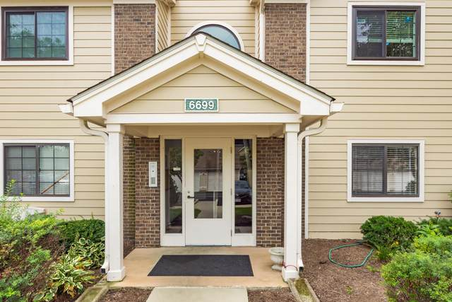 6699 Meadow Creek Drive #103, Columbus, OH 43235 (MLS #220032676) :: Signature Real Estate
