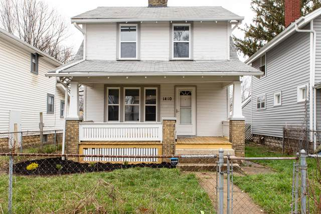1410 E Maynard Avenue, Columbus, OH 43211 (MLS #220032695) :: Berkshire Hathaway HomeServices Crager Tobin Real Estate