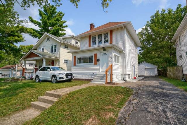 238 N Terrace Avenue, Columbus, OH 43204 (MLS #220032696) :: Berkshire Hathaway HomeServices Crager Tobin Real Estate
