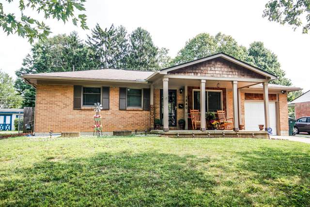 1840 Lonsdale Road, Columbus, OH 43232 (MLS #220032707) :: Berkshire Hathaway HomeServices Crager Tobin Real Estate