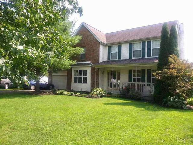 142 Jefferson Ridge Drive, Pataskala, OH 43062 (MLS #220032708) :: Berkshire Hathaway HomeServices Crager Tobin Real Estate