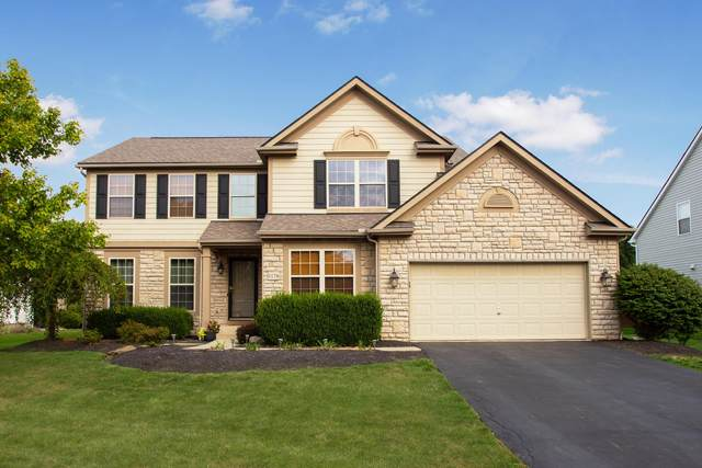 3178 Cassey Street, Hilliard, OH 43026 (MLS #220032710) :: Berkshire Hathaway HomeServices Crager Tobin Real Estate