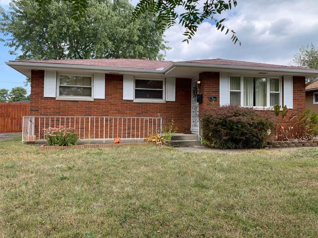 1300 Louis Drive, Columbus, OH 43207 (MLS #220032744) :: CARLETON REALTY