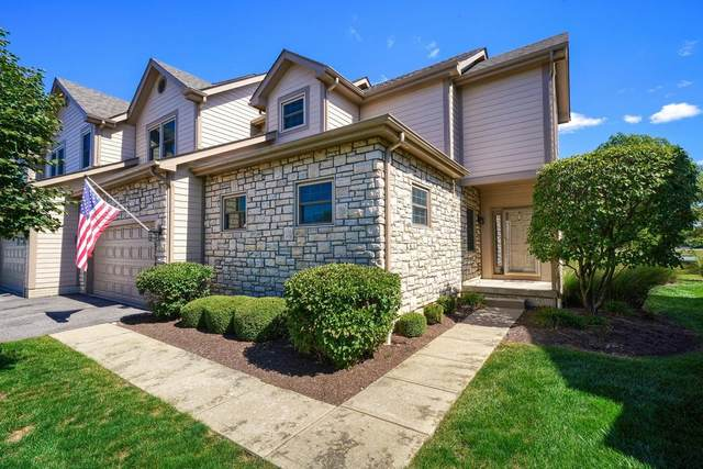5254 Double Eagle Drive, Westerville, OH 43081 (MLS #220032753) :: Huston Home Team