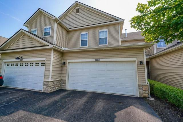 9082 Scenic View Circle, Columbus, OH 43240 (MLS #220032755) :: Core Ohio Realty Advisors