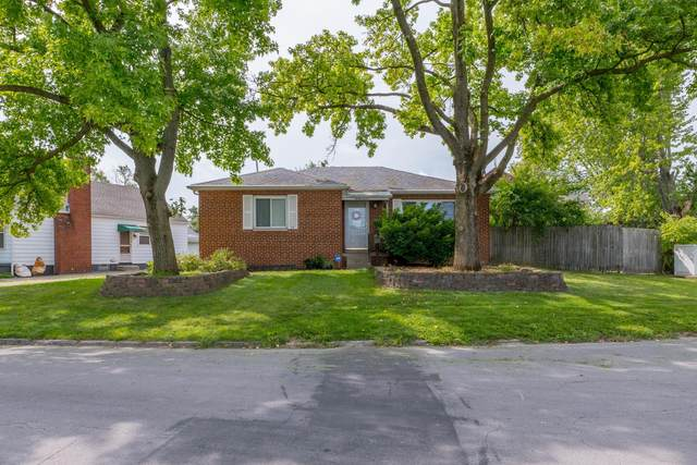 27 Letchworth Avenue, Columbus, OH 43204 (MLS #220032774) :: The Jeff and Neal Team | Nth Degree Realty