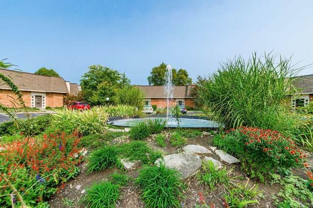 1600 Lafayette Drive, Columbus, OH 43220 (MLS #220032783) :: The Willcut Group