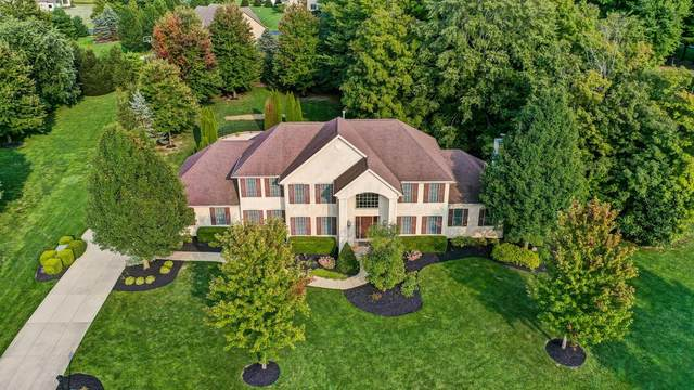 3051 Summerview Court, Galena, OH 43021 (MLS #220032784) :: Dublin Realty Group
