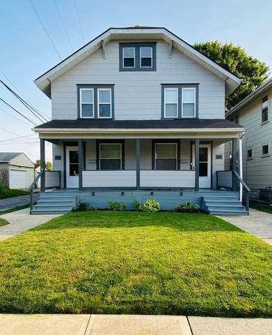 85-87 Southwood Avenue, Columbus, OH 43207 (MLS #220032800) :: The Jeff and Neal Team | Nth Degree Realty