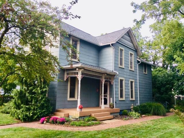 3530 W Park Street, Grove City, OH 43123 (MLS #220032813) :: Signature Real Estate