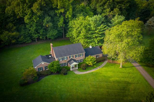 3376 Milner Road, Granville, OH 43023 (MLS #220032833) :: The Raines Group