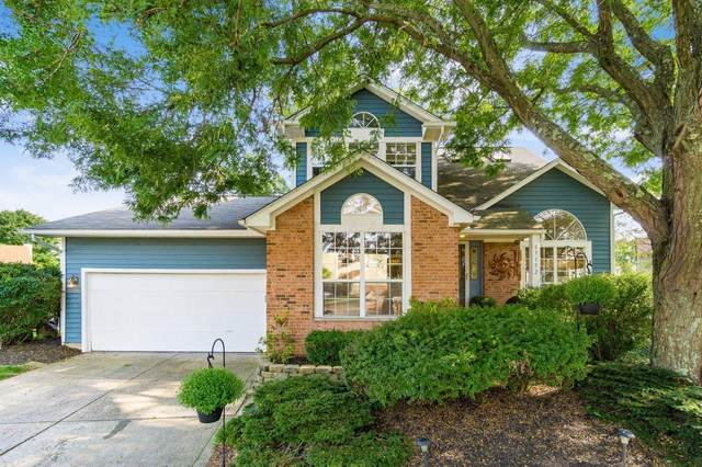 1152 Swanson Court, Reynoldsburg, OH 43068 (MLS #220032847) :: Signature Real Estate