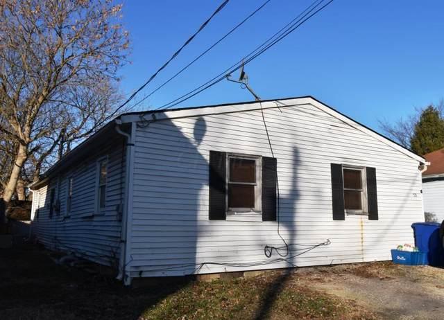 50-52 Noble Street, Delaware, OH 43015 (MLS #220032862) :: The Holden Agency